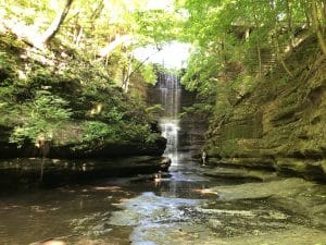 10 Best Camping Sites in Illinois