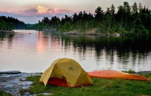 10 Best Camping Sites in Minnesota