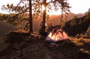 10 Best Camping Sites in Texas - Photo by Nathan Moore